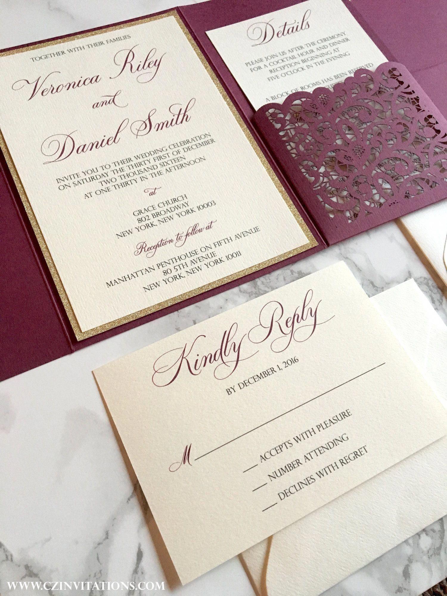 Omg I like these wedding invitations.. weddinginvitations