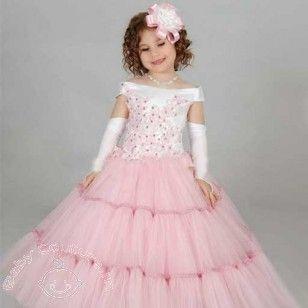 Mommy's Princess Pink #Party #Kids #Dress