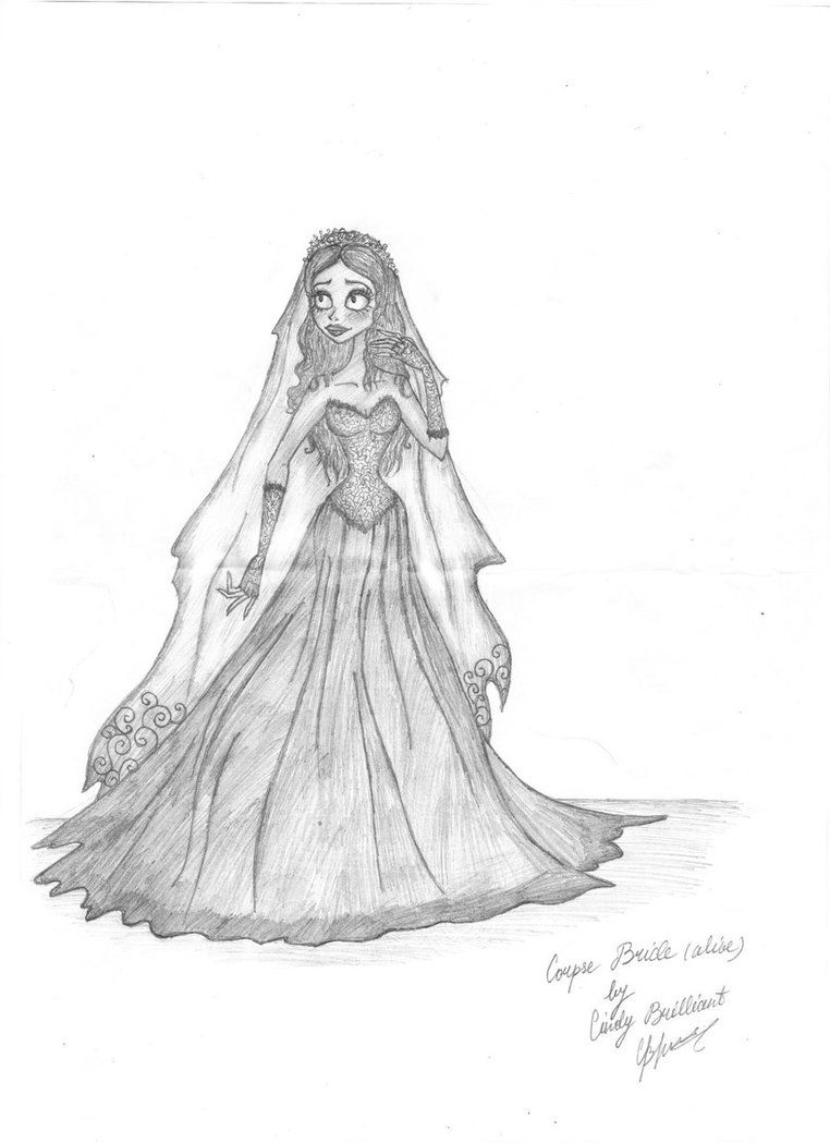 corpse bride coloring pages google search