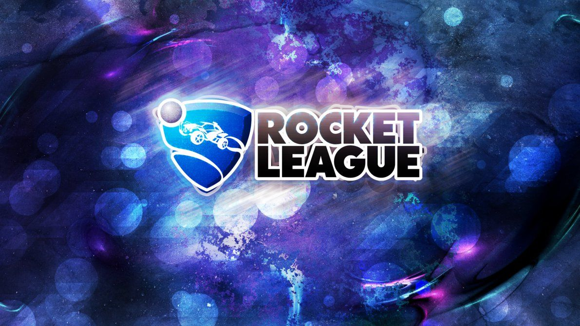 Rocket League Wallpaper By Game Beatx14 Videojuegos Arte