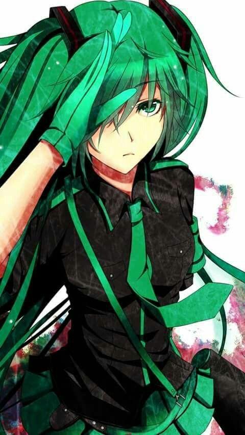 Love Is War Fan Art Not Bad For Phone Wallpaper Miku Vocaloid