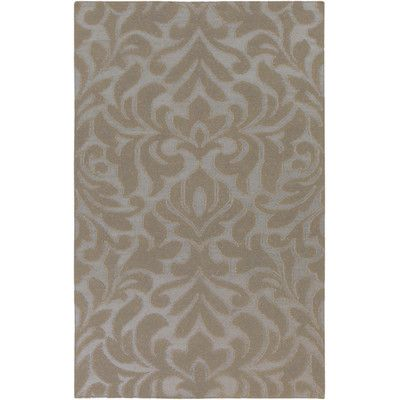 Candice Olson Market Place Flint Gray Area Rug & Reviews | Wayfair