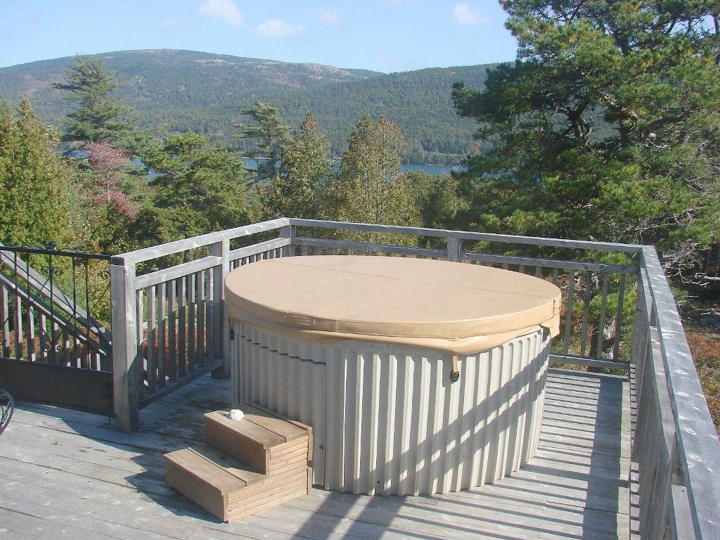 Cottage vacation rental in mount desert from