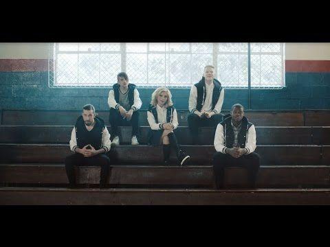[Official Video] Cheerleader – Pentatonix (OMI Cover)