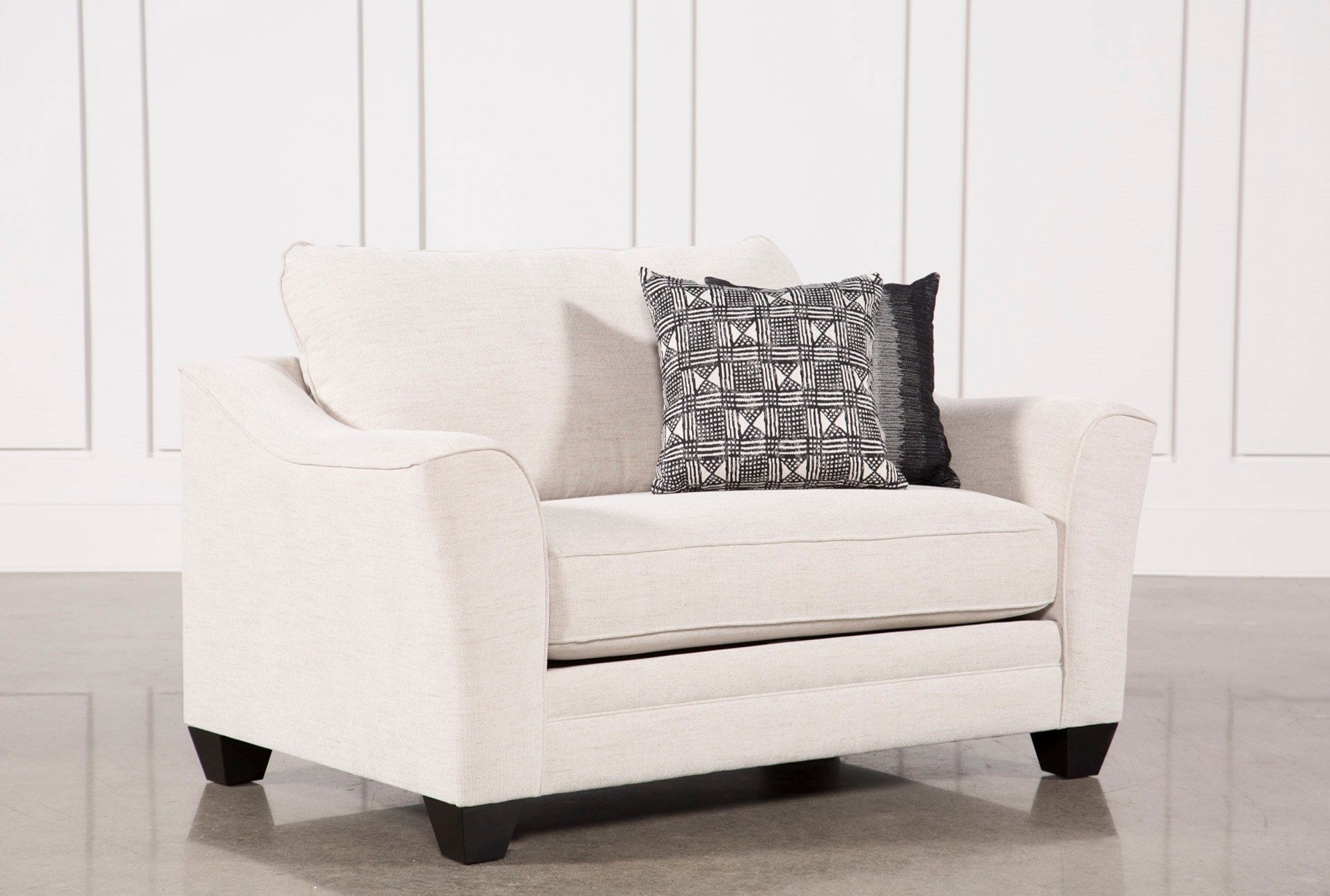 Mesa foam oversized chair in home decor ideas pinterest