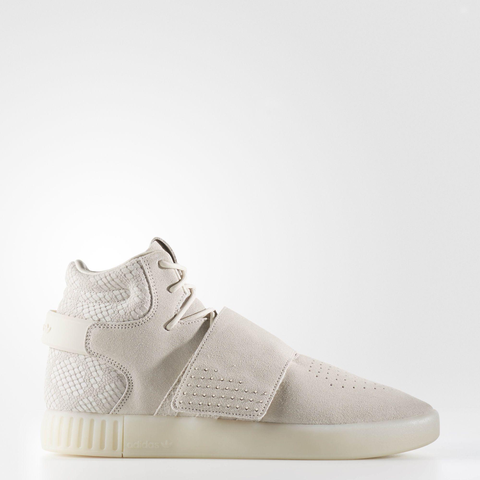 adidas - Buty Tubular Invader Strap Shoes. Tubular ShoesAdidas Original  ShoesBasketball SneakersAdidas MenMan ...