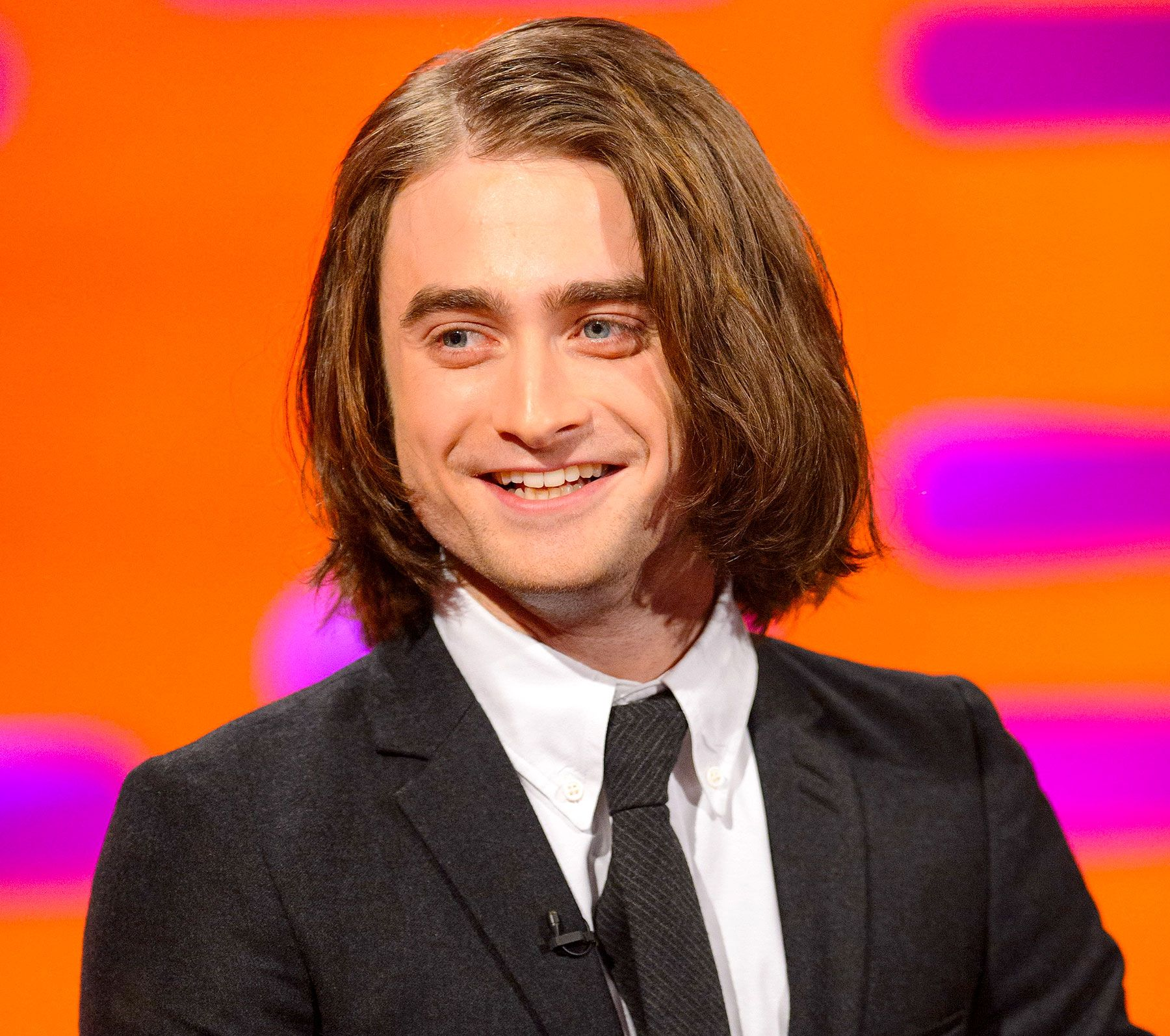 Daniel Radcliffe Google Search Worst Celebrities Celebrity Hairstyles Cool Hairstyles