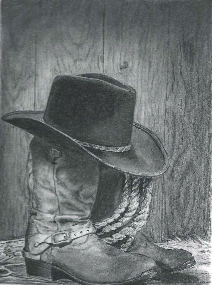 прошел человек в шляпе картинки карандашом голых полуголых обычных
