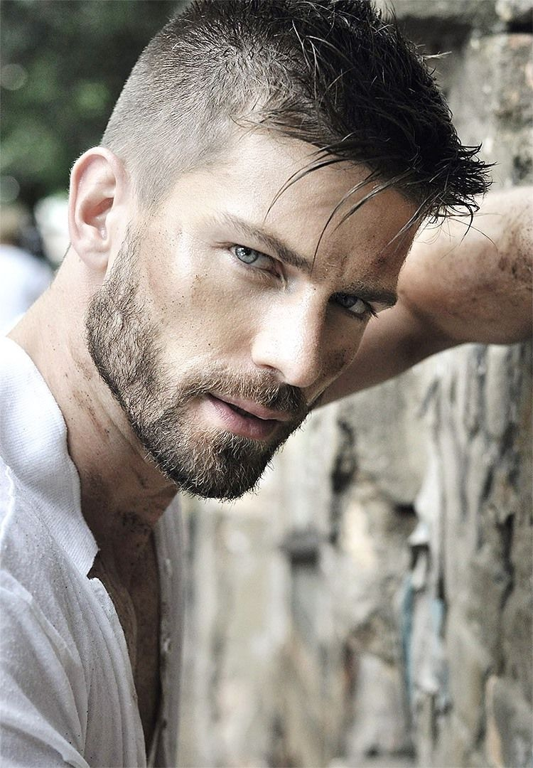 Pin by carl pretorius on facial hair in pinterest handsome