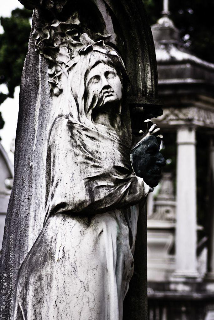 Cemetery Prazeres, Lisboa,