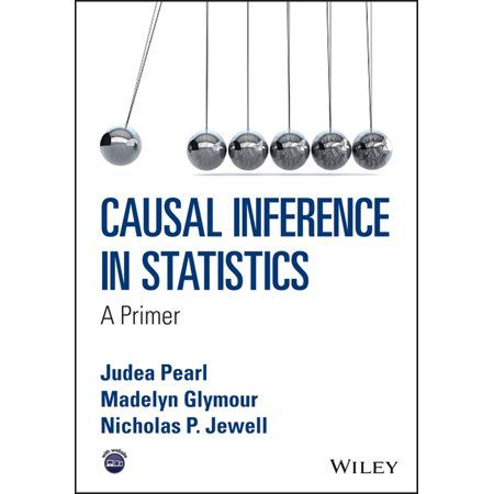 Many of the concepts and terminology surrounding modern causal inference can be quite intimidating to the novice. Judea Pearl presents a book ideal for beginners in statistics, providing a comprehensive introduction to the field of causality. Examples from classical statistics are presented throughout to demonstrate the need for causality in resolving decision-making dilemmas posed by data. Causal methods are also compared to traditional statistical methods, whilst questions are provided at the