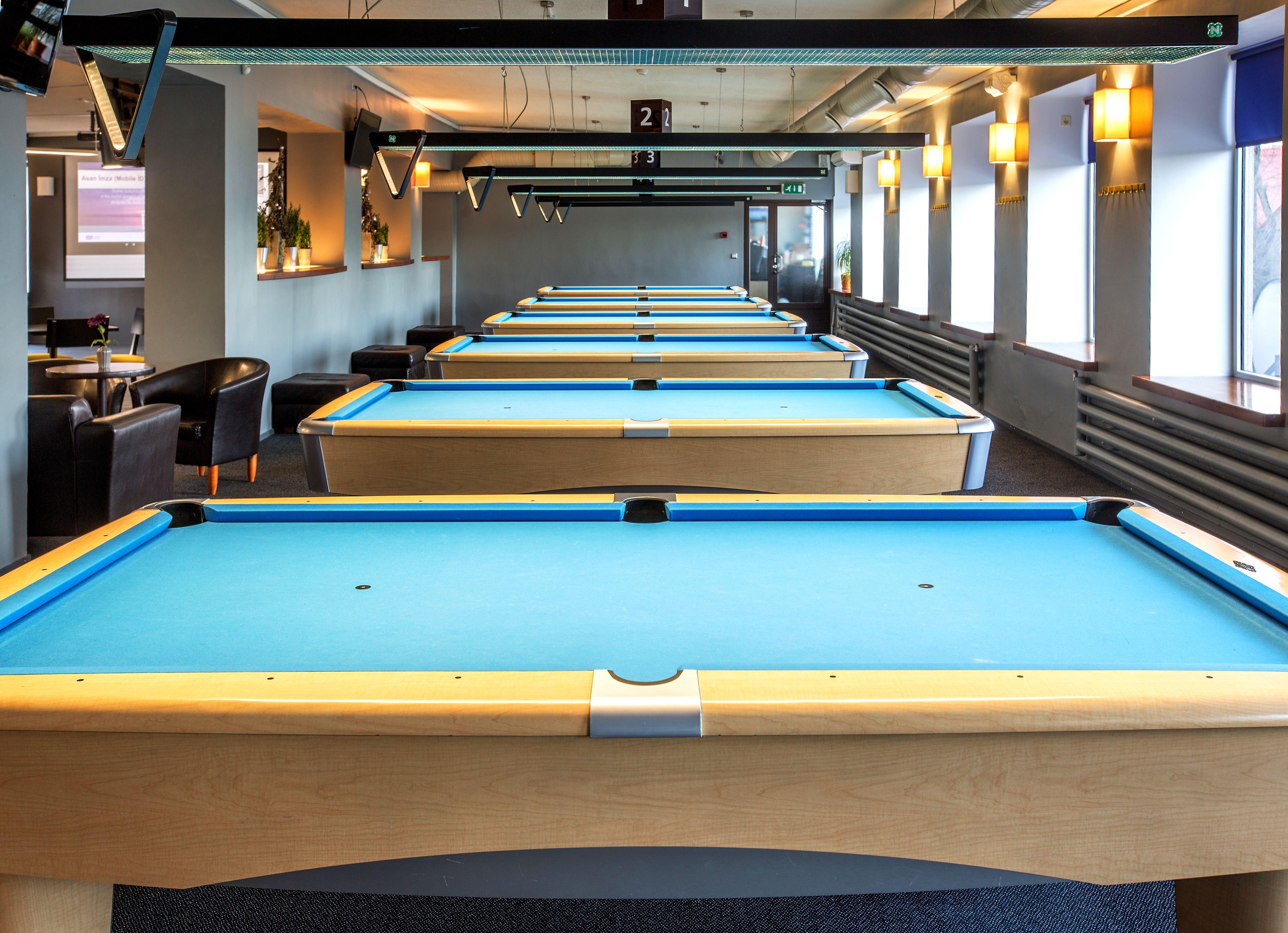 Hiiupubi - Tallinn , bars and pubs in tallinn, pool, snooker ...