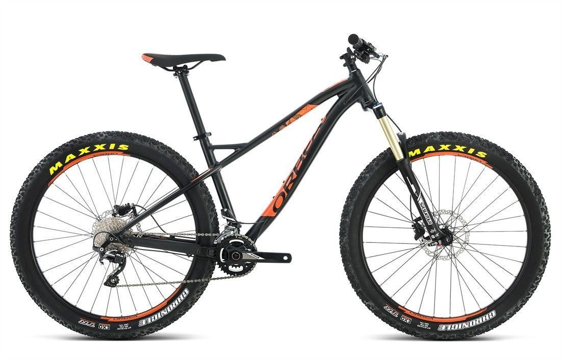 2016 Orbea Loki 27 H30 Bike Velos