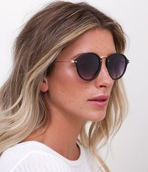 9e937db4c7128 Óculos de Sol Feminino - Lojas Renner   Óculos de sol