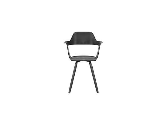 $69 each -- clearance. Dania - The Muse open-back chair is perfect ...