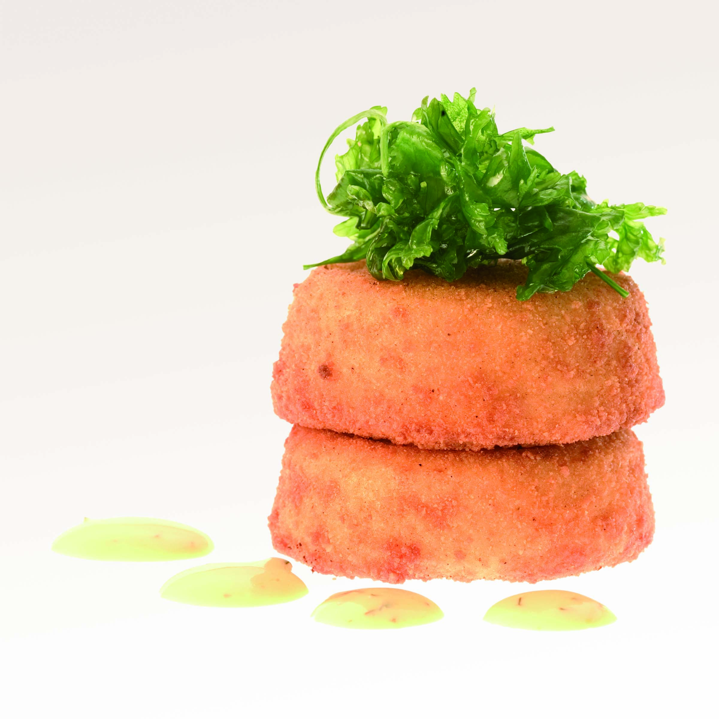 CHIMAY cheese croquettes Type : Entree Preparation :  00:35 Cooking :  00:05 - #chimaythesecretisout