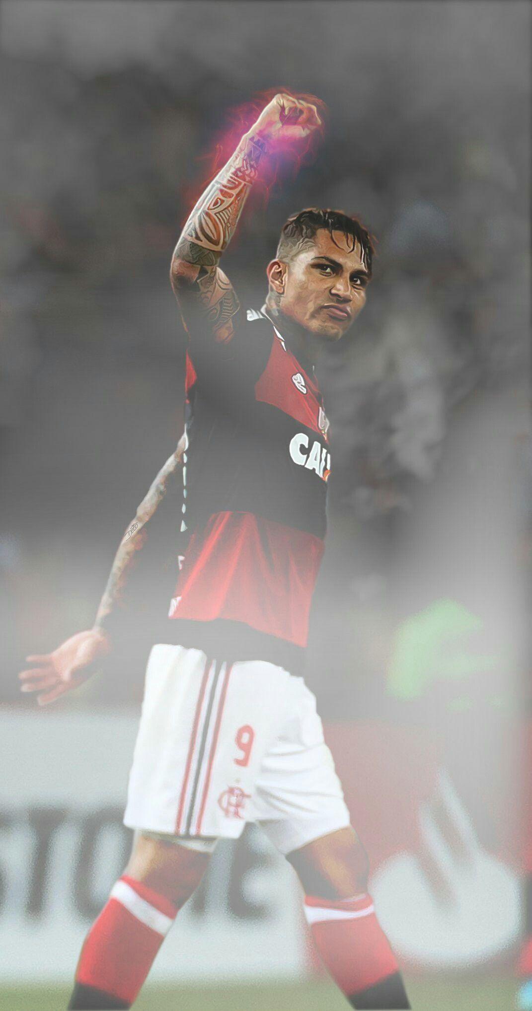 """""""Supervalorizado"""", eles dizem.  #Flamengo #nãotemcaô"""