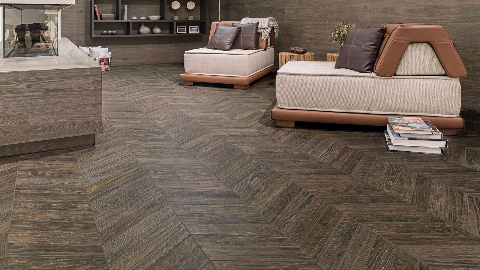 Porcelanosa Starwood Espiga Flooring Wood Effect Floor Tiles Tile Floor