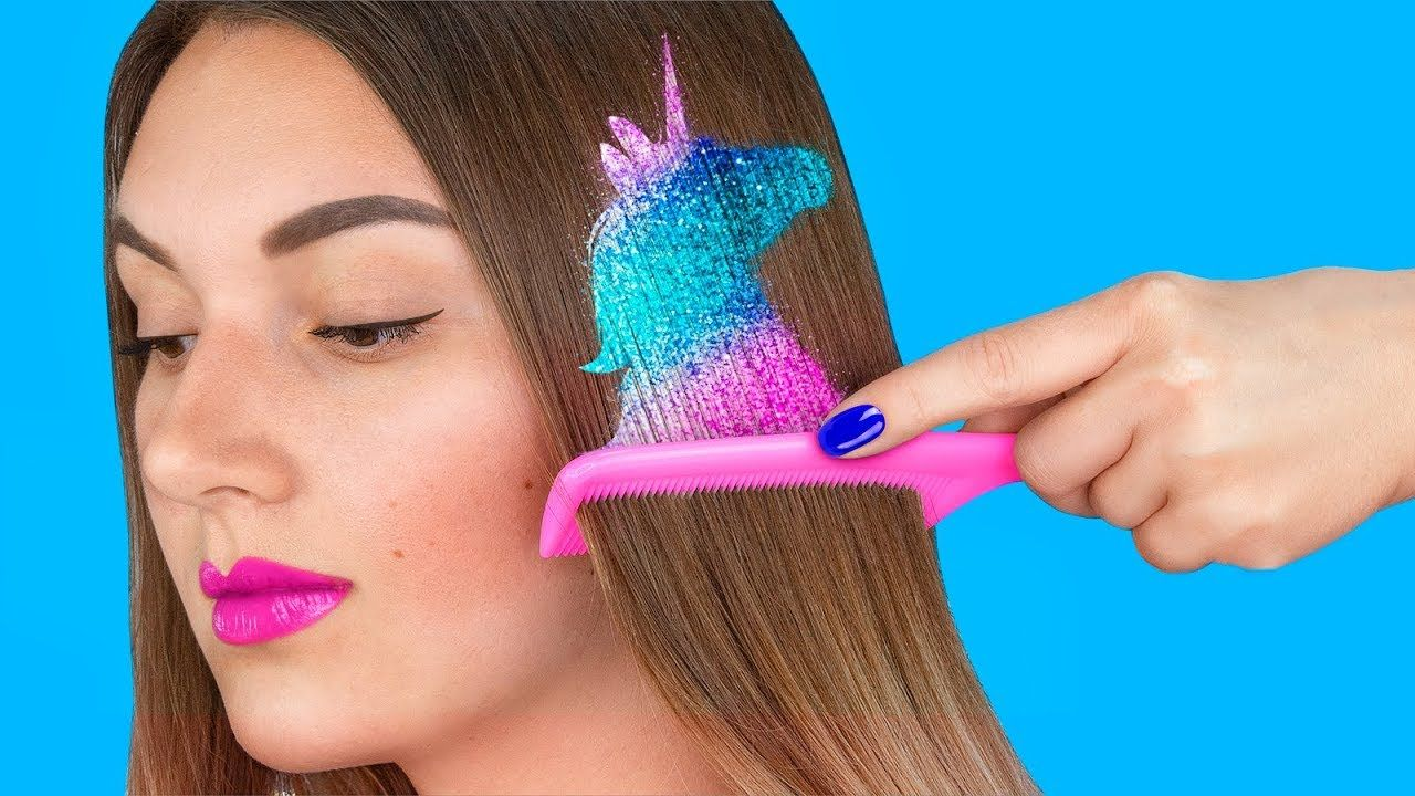 12 Hair Hacks And Hairstyles Every Girl Should Know