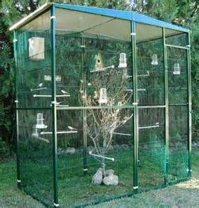 Kandang burung | Kandang burung, Burung, Desain interior ...