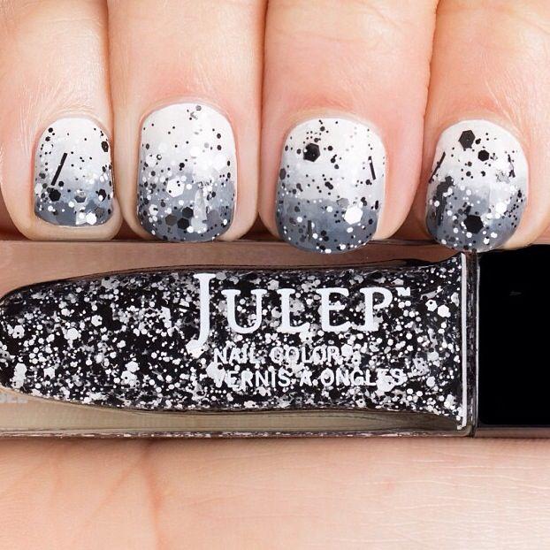Julep Nail Polish | n a i l a r t | Pinterest | Sparkle nails