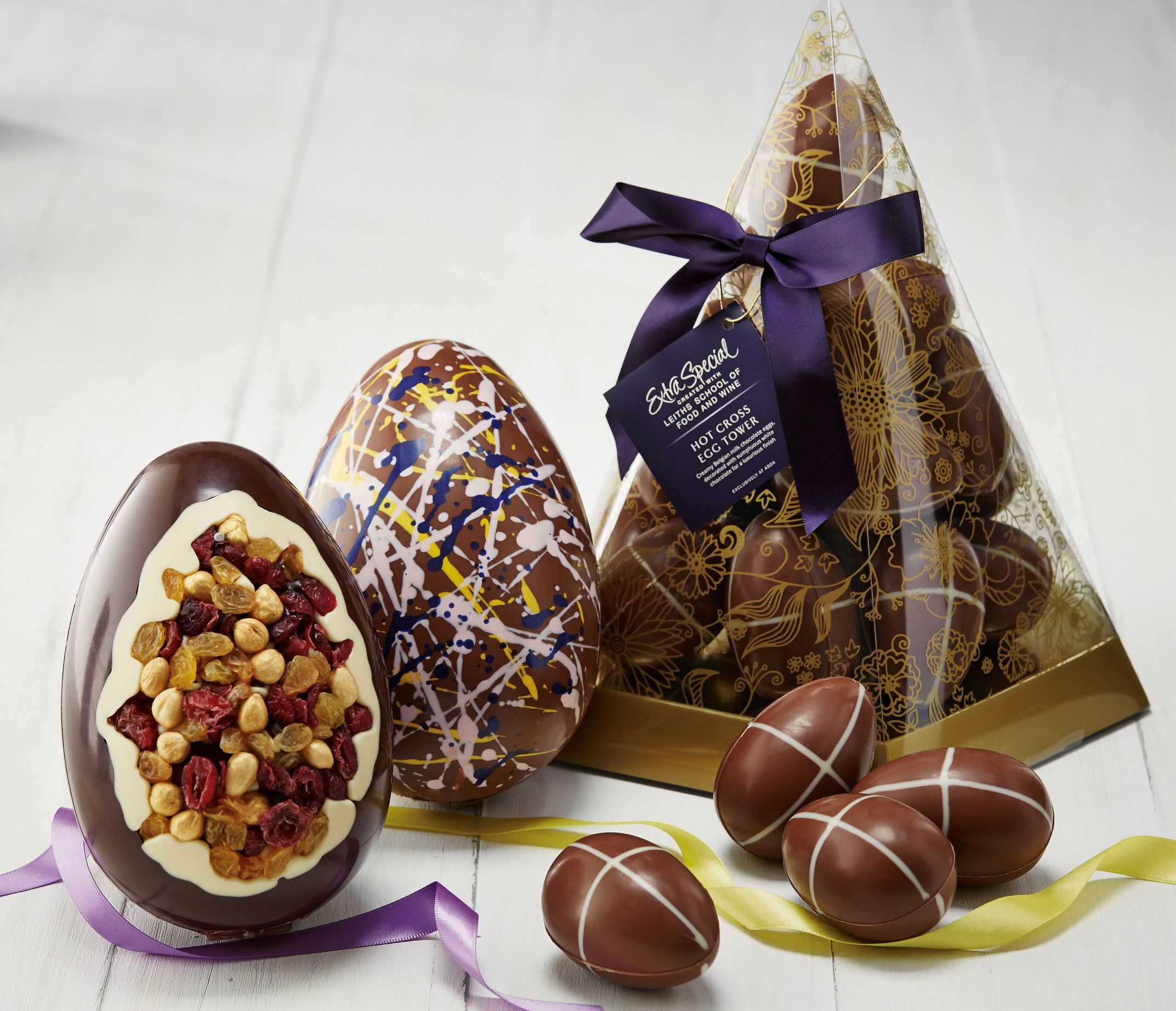 Check out our great range of extra special easter eggs asda check out our great range of extra special easter eggs negle Images