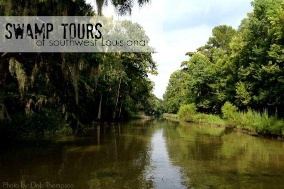 Louisiana Swamp Tours: Gators, Birding, Wildlife, and Nature Trails.  Beyond Mardi Gras, Louisiana is a destination where nature abounds.