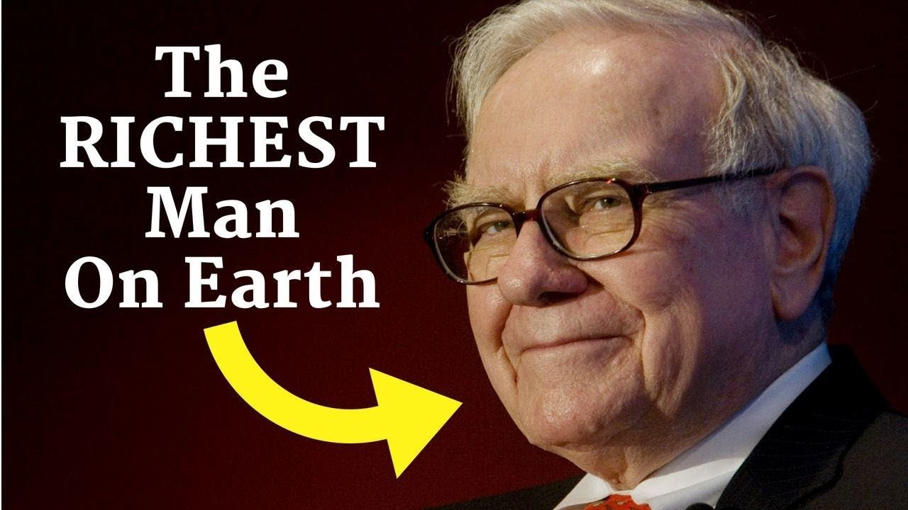 Top 10 Richest Man in The World 2018 ...
