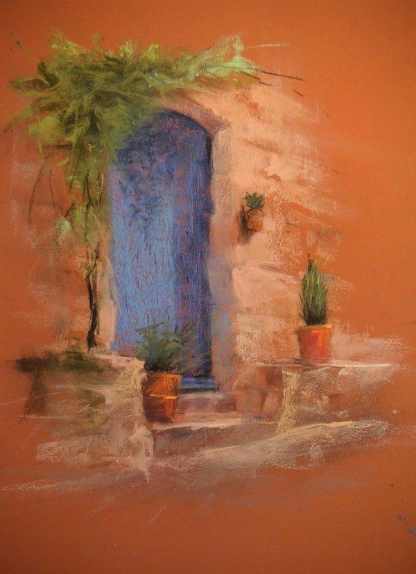 R sultat de recherche d 39 images pour pastel sec pastel sec pinterest pastel recherche et - Peinture au pastel sec ...