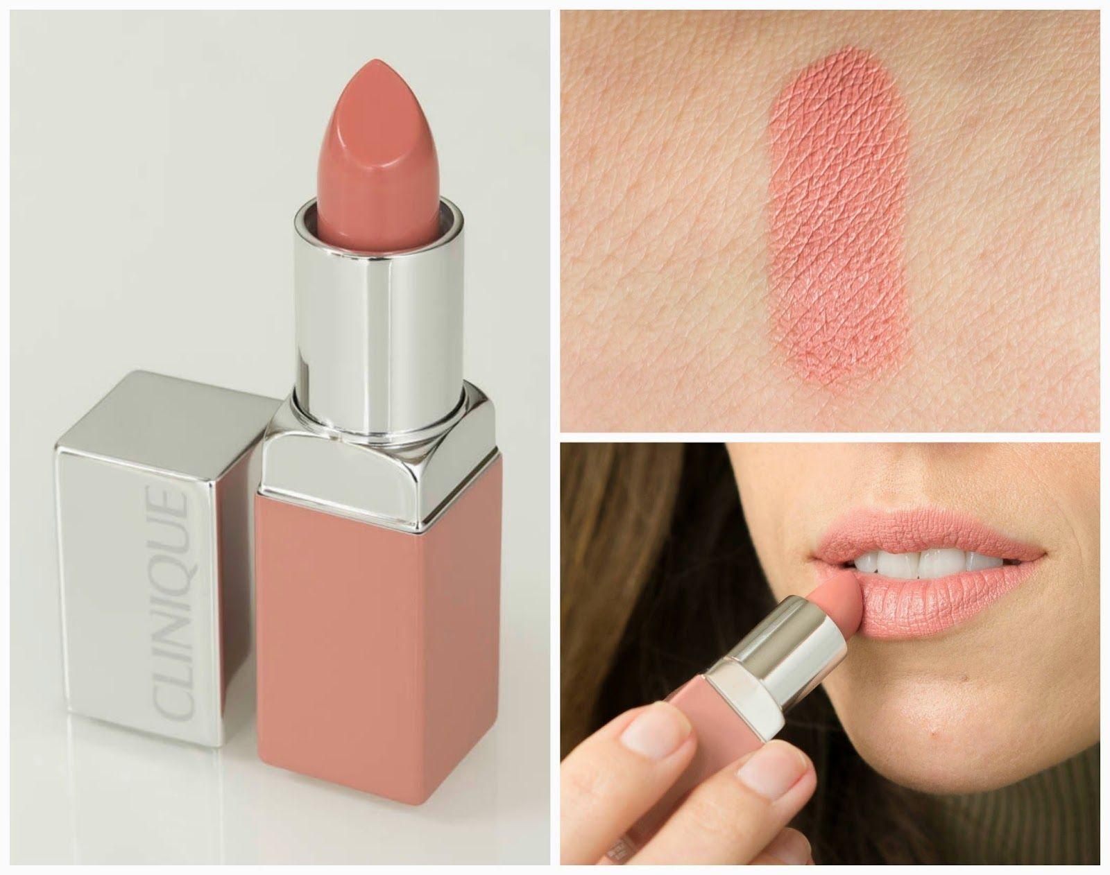 clinique pop lip colour primer in 04 beige pop bbloggers. Black Bedroom Furniture Sets. Home Design Ideas