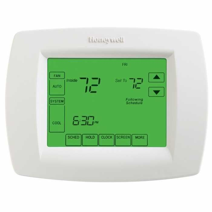 Honeywell Th8110u1003 Visionpro 8000 Series 7 Day Programmable