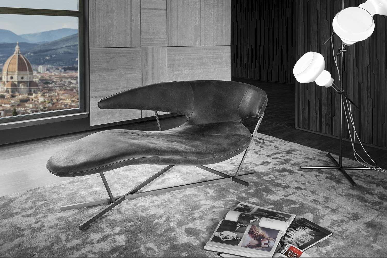 Delo Mobili ~ La nuova chaise longue manta al salone del mobile 2017 https: www