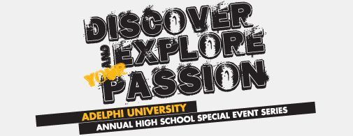 Learn more about our High School events series!