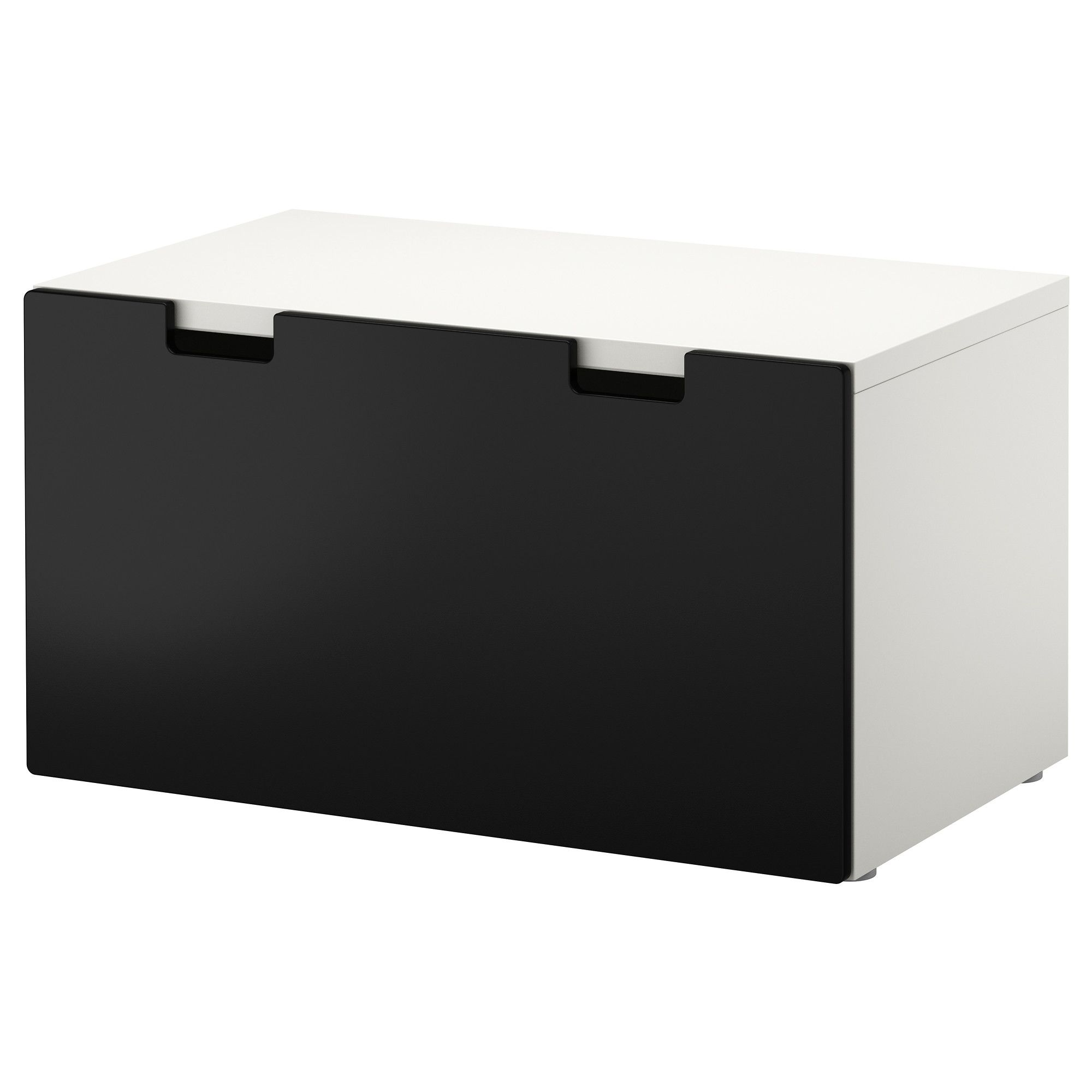 Fabulous Ikea Stuva Storage Bench White Black Low Storage Ocoug Best Dining Table And Chair Ideas Images Ocougorg