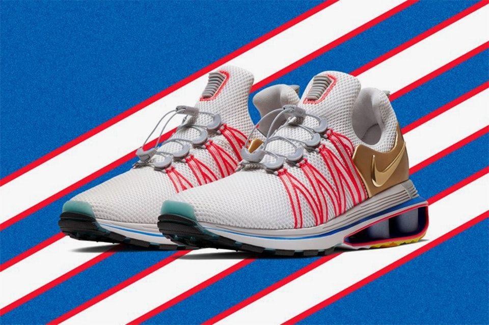 eccfd44ea7ce Nike Shox Return at Sneakeasy Pop-Up