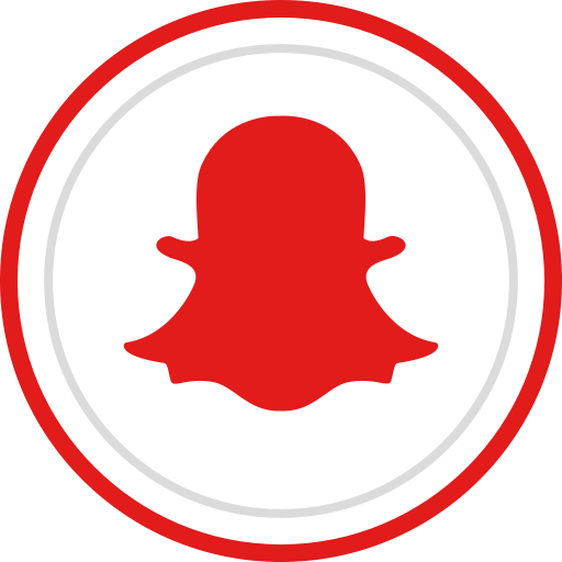 Brand Logo Media Snapchat Social Icon Social Icons Snapchat Logo Wallpaper Iphone Neon