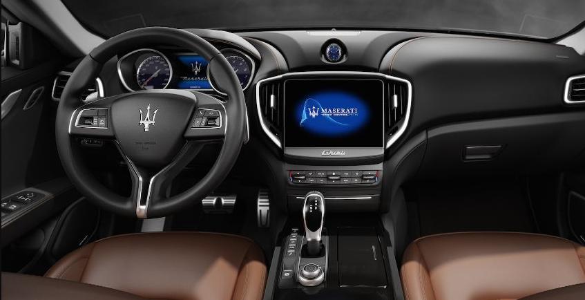 2018 Maserati Ghibli Concept Price
