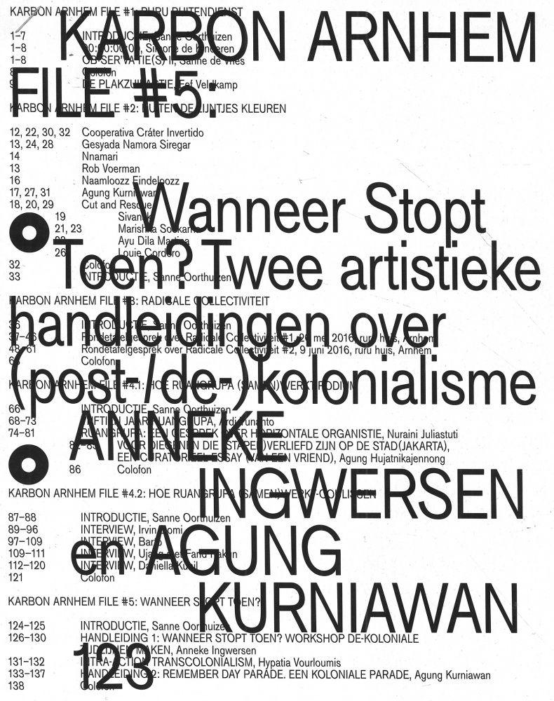 Werkplaats Typografie Shop