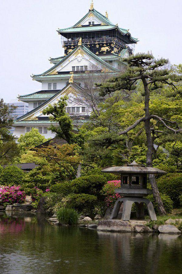 L 39 architecture japonaise en 74 photos magnifiques japon - Billetes muy baratos ...