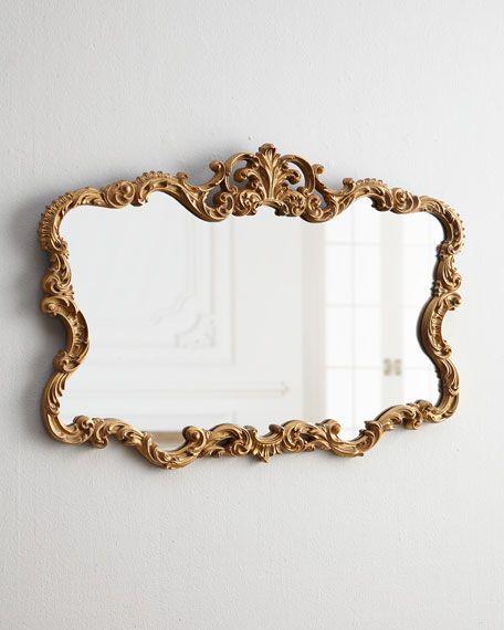 Tatiana Horizontal Mirror