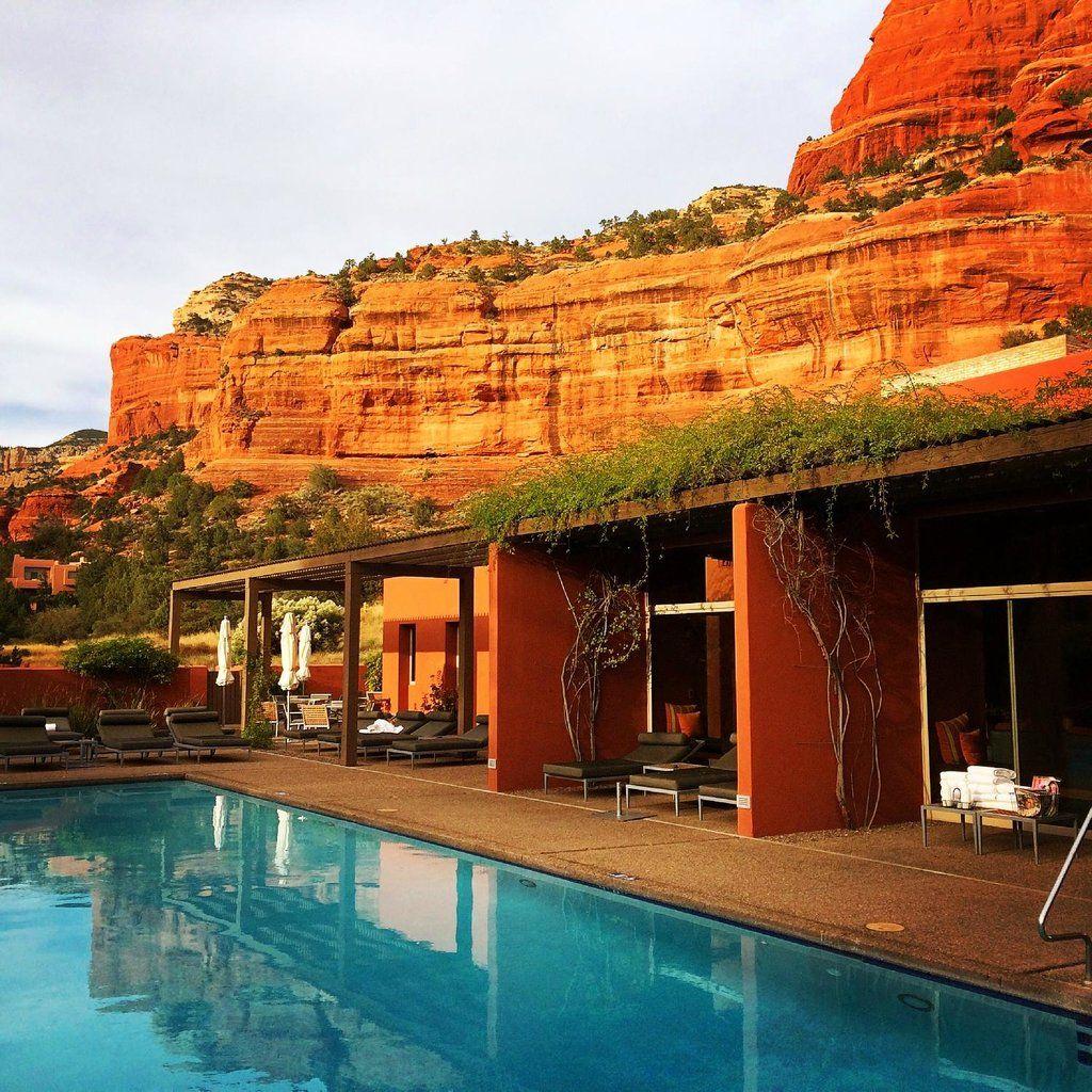 Enchantment Resort Sedona Az Reviews Tripadvisor