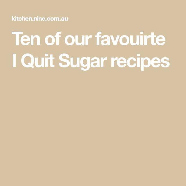 Brownie brownies i quit sugar