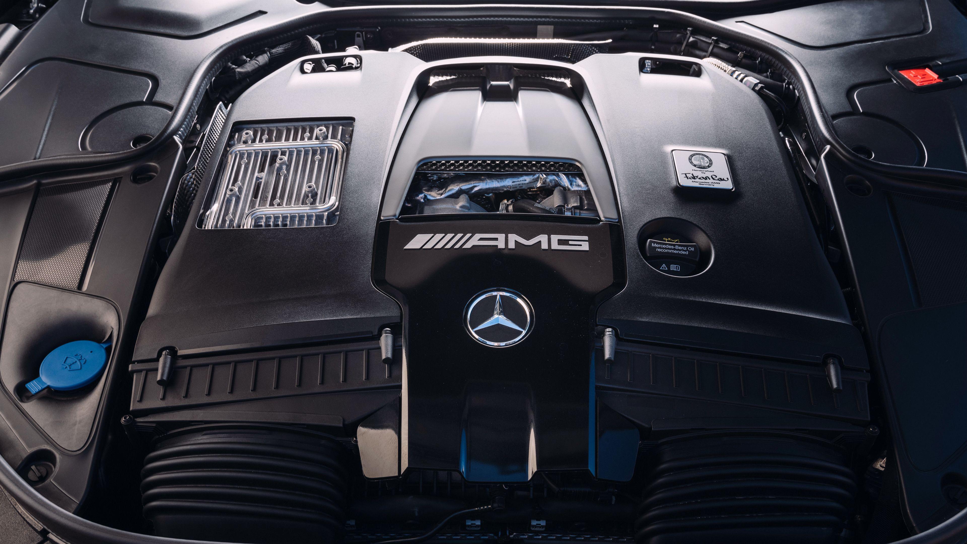 Mercedes Amg S63 2018 Engine View 4k Mercedes Wallpapers Mercedes S Class Wallpapers Mercedes Benz Wallpapers Hd Wa Mercedes Mercedes Amg Mercedes Wallpaper