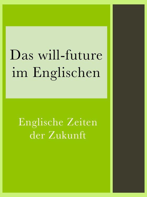 will future bildung