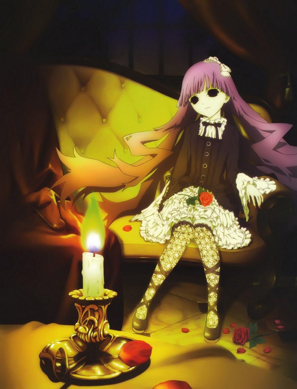 Shiki. horror/mystery/supernatural Animais amorosos