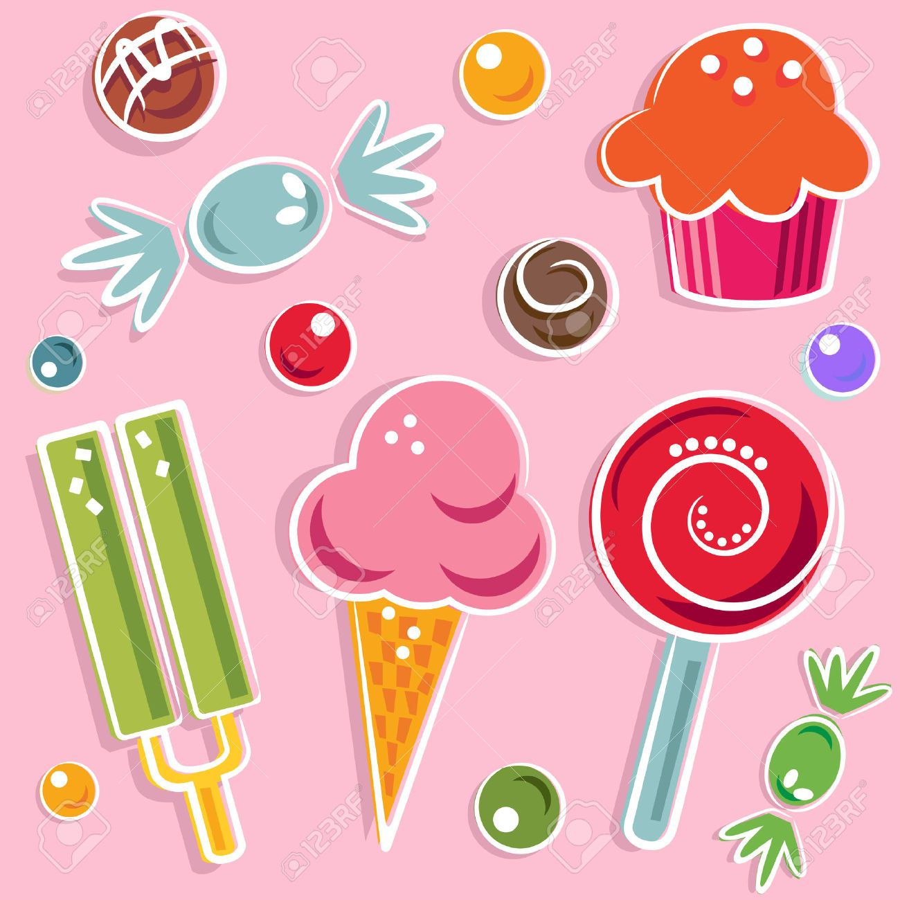 sweets and candies pictures - Google Search | Lang res Autumn ...
