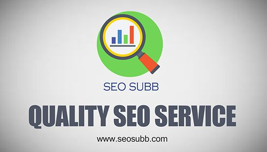 After conducting a competitive keyword research your SEO Company will be able to give you your primary and secondary keywords and they will be able to identify the competition level with each keyword. Browse this site http://seosubb.com/services/ for more information on Quality SEO Services.