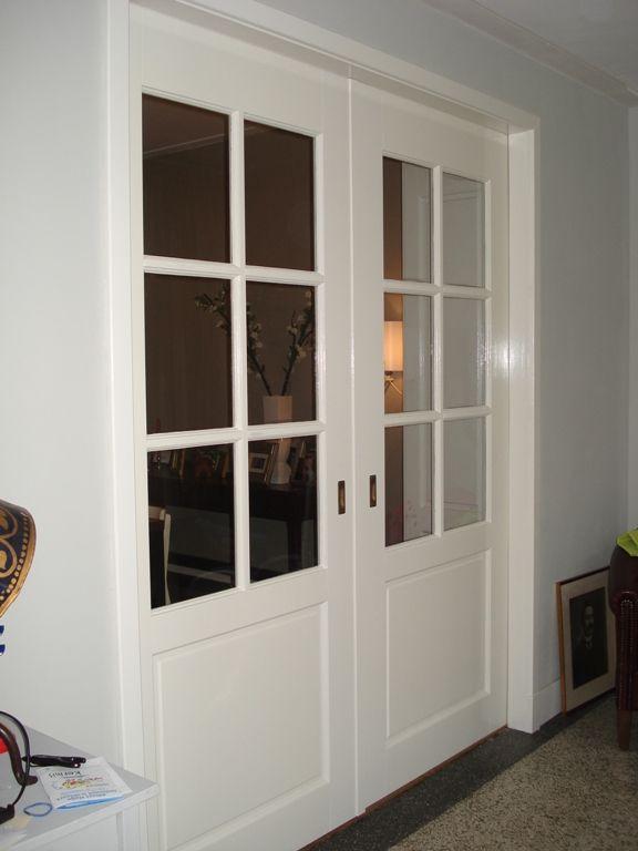 Binnen schuifdeuren google zoeken keuken interieur for Schuifdeuren woonkamer