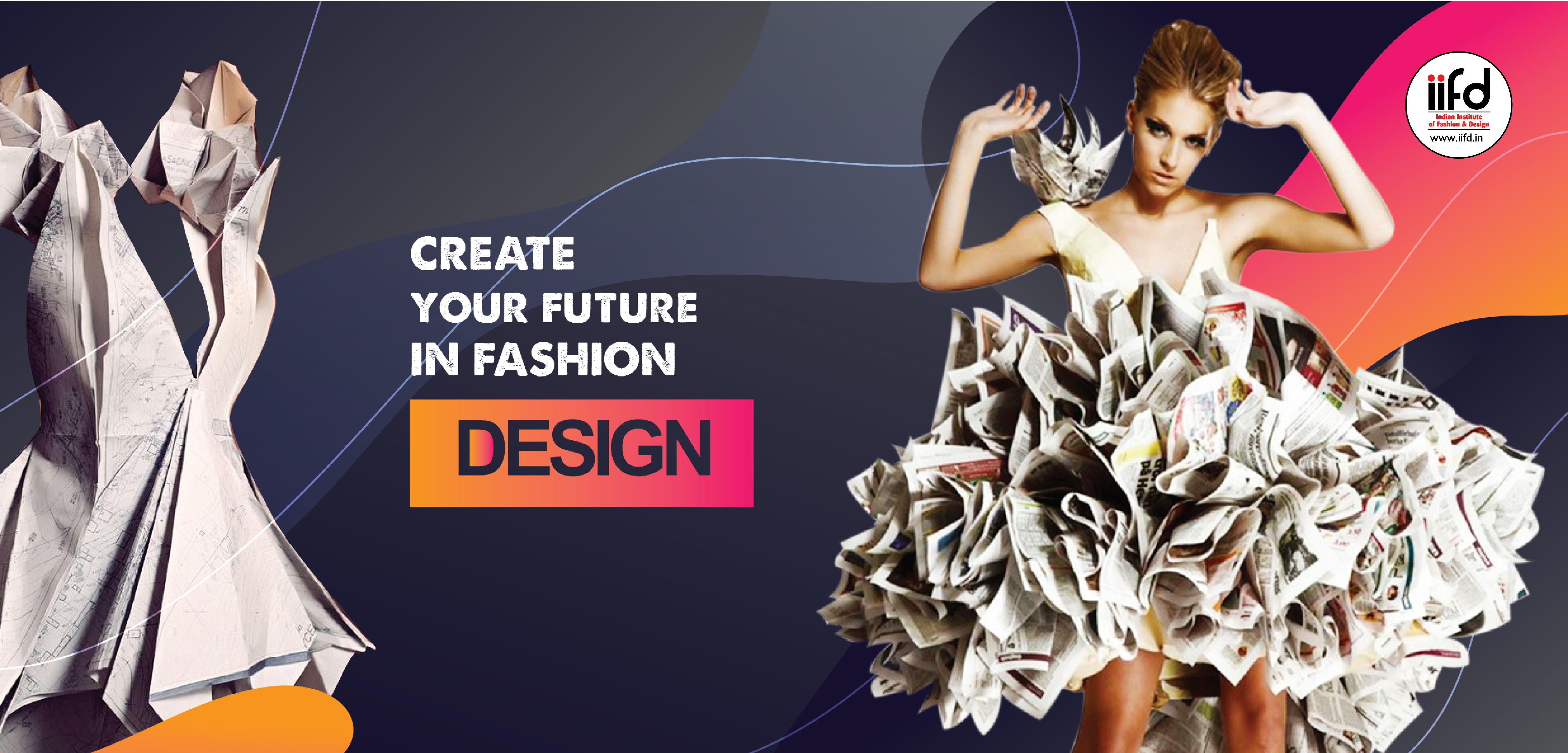 Advance Diploma In Fashion Designing In Chandigarh Iifd Diploma In Fashion Designing Fashion Designing Course Fashion Design