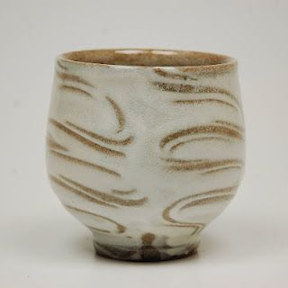 Cousin Michael Kline from Bakersville, NC will be here at Bulldog Pottery, Seagrove, NC, May 26  & 27, 2012